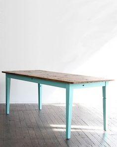 Kitchen Table 190