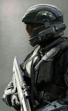 Halo Game, Halo 5, Pokemon, Video Game Art, Video Games, Odst Halo, John 117, Halo Cosplay, Halo Armor