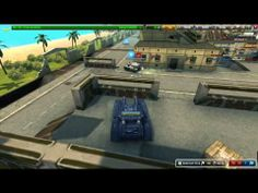 Tanki Online - Raw Gameplay 4 - Tanki Online is a Free to play 3D arcade style, tanks Shooter MMO Game playable in any internet browser