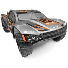 HPI Racing 1/10 Jumpshot SC Short Course Truck 2WD RTR (see fullscreen)