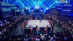 """""""The first Ring Ka King television show got like 25 million viewers… the most-watched pro wrestling show of all-time, and the Dr. Nicholas was the first match. So, when people tuned in, I was the first thing they saw. But supposedly, in Indian culture, most households have one TV and… the women have control of the TV… Supposedly, Ring Ka King aired from 7-8, and the women didn't wanna watch it."""" –Nick Dinsmore, on speculation as to why Ring Ka King failed; The Art of Wrestling #272…"""