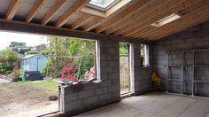 Kitchen Extensions, Pergola, Outdoor Structures, Patio, Outdoor Decor, Home Decor, Decoration Home, Room Decor, Outdoor Pergola