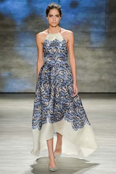 Lela Rose Fall 2015 Ready-to-Wear - Collection - Gallery - Style.com