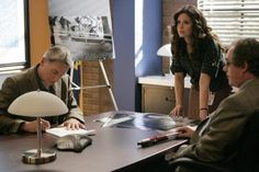 NCIS 04x22 In The Dark Ncis Season 4, Ncis Cast, Tv Show Casting, Michael Weatherly, Mark Harmon, Father And Son, The Darkest, Seasons, Character