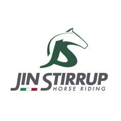 Jin Stirrup - horse riding