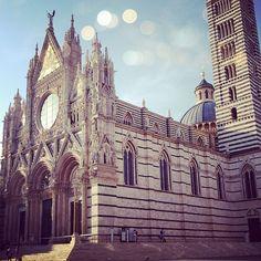 Duomo di Siena Miller?