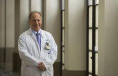 El doctor Pere Gascón ha demostrado que existe una estrecha relación entre la inflamación, el sistema nervioso y el tumor maligno