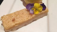 Recipe: Delicious lemon slice from The Boatshed Cafe | Stuff.co.nz
