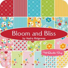 Bloom and Bliss 5