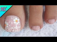 Discover recipes, home ideas, style inspiration and other ideas to try. Love Nails, Pretty Nails, Manicure Natural, Tiny Baby Animals, Hello Nails, Manicure At Home, Toe Nail Designs, Toe Nail Art, Stylish Nails
