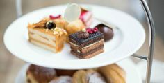 Afternoon Tea for Two for £22