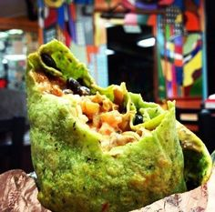 Fort Collins also has some of the best damn restaurants you'll ever eat at. There's Big City Burrito for burritos… | 24 Reasons Fort Collins, Colorado Is The Greatest City On Earth