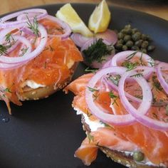Homemade Lox at 1/4 the Cost. Yet, another recipe.