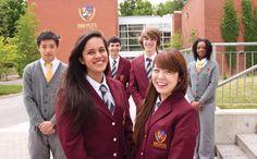 Bronte College - Mississauga Private & Boarding School