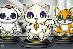 Crypto Collectible Game Launches A Platform Allowing Users To Breed Virtual Pets Star Citizen, Winners And Losers, Virtual Pet, Pvp, Level Up, Fantasy World, The Magicians, Cryptocurrency, Sonic The Hedgehog