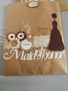 Il Gufo e La Mucca: PACKAGING PER UN MATRIMONIO - PACKAGING FOR A WEDDING