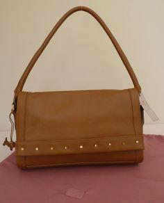 Radley Brown Tan Medium Shoulder Bag Elgin Bnwt Rrp