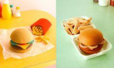 """""""COMFORT FOOD"""": COMIDA DIVERTIDA"""
