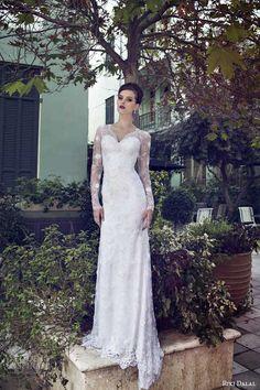 Riki Dalal Wedding Dresses 2014 Bridal Collection | Wedding Inspirasi