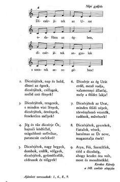 Advent, Sheet Music, Music Sheets