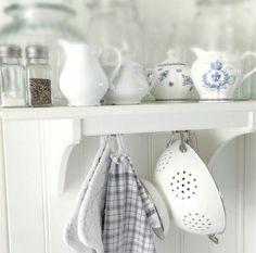White living per una bella casa svedese