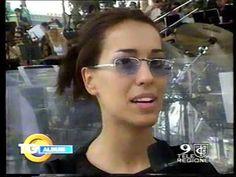 Oggi, 26/02, tanti auguri di buon compleanno a Syria; la brava cantante è nata nel 1977. Emanuele Carioti & tutta la Community di Ematube, la notizia non dorme mai