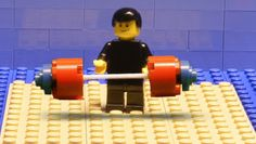 MRMC: Latest News: Lego 3D Stop-Motion Films for the Guardian from Inition, with behind the scenes footage.