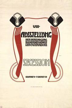 Vereinigung Bildender Künstler Österreichs Secession, Auftraggeber, Wien, 1900