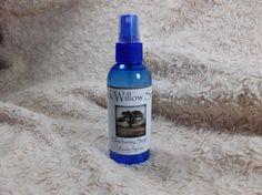 Handmade Blueberry Sage Body Spray!