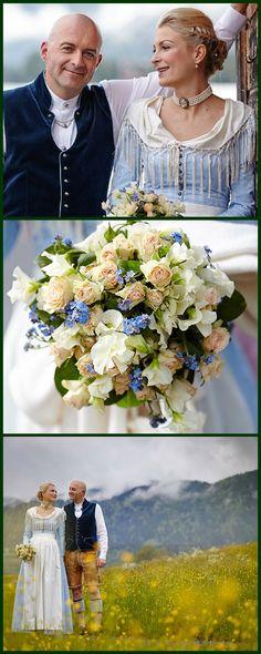 Trachtenhochzeit Am Tegernsee Trachtenbibel Dirndl Hochzeit Hochzeit Braut Dirndl