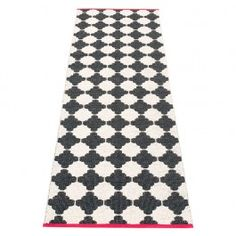 pappelina Marre Kunststoff-Teppich Outdoor-Teppich 70 x 225 cm