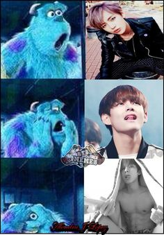 b t s m e m e s 1 ═══════════ a collection of bts memes that I found. check out the second and third book for more memes. K Pop, Fanfic Exo, V Bts Wallpaper, Bts Meme Faces, Bts Memes Hilarious, Kpop Memes, V Taehyung, Taehyung Fanart, Bts And Exo