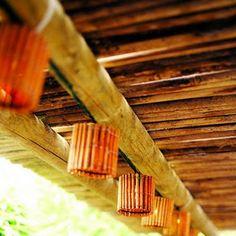 Idéias Com Bambu ~ Blog Tudo Junto e Misturado