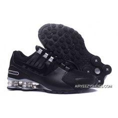 the latest 33c5e 5cb1e Nike Shox Avenue 802 1 Men Discount