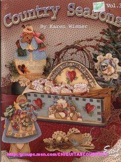 Country Seasons vol3 - giga artes country - Picasa Web Album