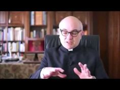 AHORA SÍ que nos ACERCAMOS a UNA ETAPA de PURIFICACIÓN de toda UNA CIVILIZACIÓN – Padre Fortea - YouTube