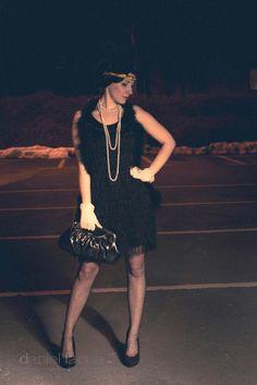 Be a charlestongirl  http://juliesdresscode.de