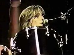 """The Runaways  - """"Wild Thing"""" live in Japan 1977"""
