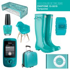 i love this color... would it be Tiffany blue or bird's egg blue... I don't care!