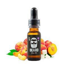Beard Vape Co. No. #71 - Le DIY pour les Nuls