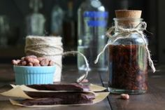 How To Make Chocolate Extract
