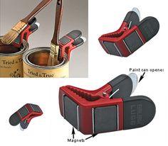 L'accessoire peinture indispensable pour tous les bricoleurs !