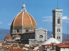 Santa Maria del Fiore - Filippo Brunelleschi - Wikipedia