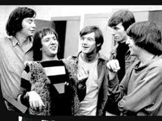"""Lovin' Spoonful, """"Summer in the City"""", 1966."""