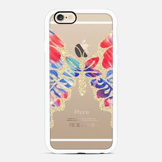 @casetify sets your Instagrams free! Get your customize Instagram phone case at casetify.com! #CustomCase Custom Phone Case | Casetify | Animals | Painting | Transparent  | BlackStrawberry
