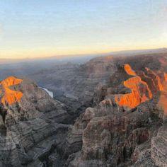 El Gran Cañon del Colorado