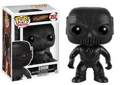 Funko Reveals New POP! TV Arrow And The Flash Vinyl Figures!
