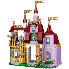 AWESOME GIFT IDEA! The LEGO Disney Princess Belle's Enchanted Castle is only $36.99! Plus it will ship for free! Perfect for any little girl that loves the Disney Princesses and LEGO!  Click the link below to get all of the details ► http://www.thecouponingcouple.com/lego-disney-princess-belles-enchanted-castle/ #Coupons #Couponing #CouponCommunity  Visit us at http://www.thecouponingcouple.com for more great posts!