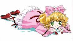 Hinaichigo - Rozen Maiden