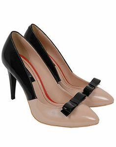 Pantofi eleganti de dama cu toc inalt Wedding Boots, Gold Wedding, Cream Shoes, Pumps, Heels, Hygge, Gold Glitter, Peep Toe, Flats
